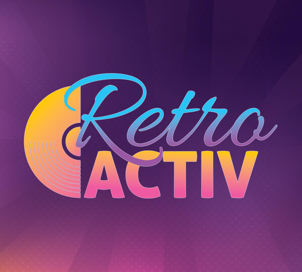 Retro Activ