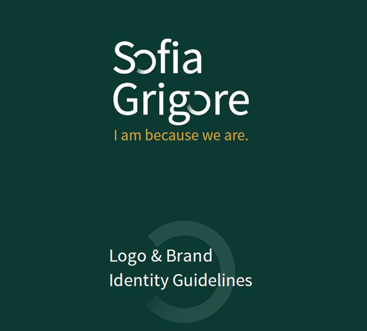 Sofia Grigore